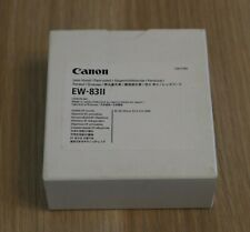 Canon EW-83 II Lens Hood Genuine Original for Canon EF 20-35mm f/3.5-4.5 USM
