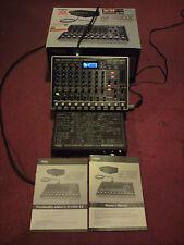 Edirol M-16DX Hybrid Digital Mixer/Control Surface/Audio Interface By Roland