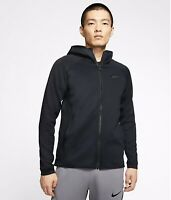 Nike Therma Flex Showtime Hoodie (Black) - 2XL - New ~ AT3263 010