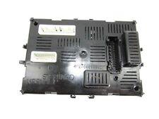 Nissan Micra K12 1,2 16v Steuergerät Sicherungskasten 21669169 21669390 module