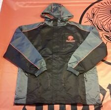 Jägermeister Spring Rain Jacket - New in Packaging - Embroidered - Size Large