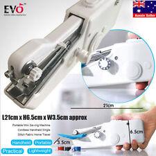 Electric Handheld Craft Sewing Machines