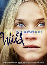 Wild DVD with Reese Witherspoon