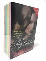 Wicked Pretty Little Liars Sara Shepard Collection 4 Books Set Killer Series 2