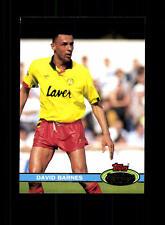 12 TOPPS Stadium Club cards 1992-93 Inghilterra + a 157907