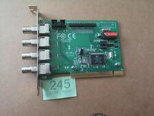 PLX PCI6140 DVR CARD DRIVER (2019)