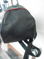 NEW BLACK SMALL BACK PACK .
