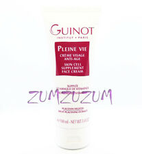 Guinot Pleine Vie Skin Cell Supplement Face Cream 100ml