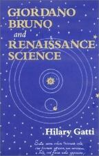 Giordano Bruno and Renaissance Science