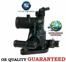 FOR FIAT 500L 1.3D JTD MULTIJET 2012--> NEW THERMOSTAT KIT WITH HOUSING COMPLETE
