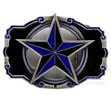 ROCKABILLY fibbia STELLA 50s Cintura Gonna ` 'N ROLL Tatuaggio NAUTICO STAR 008