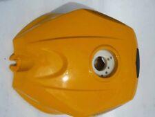 TRIUMPH SPEED TRIPLE PLASTIC TANK REPAIR  ETHANOL PROOF FLOWLINER ARMOURCOAT