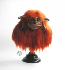 Labyrinth LUDO bust / sculpture statue figure, we also do Sir Didymus; Worm etc