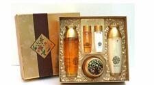 Yezihu Premium Ginseng Skin Care 3pcs Toner, Emulsion, Whitening Cream