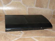 Sony PlayStation 3 Super Slim 500GB cech-4204c PS3 Spielekonsole - ohne zubehör