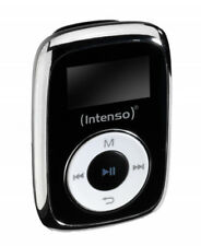Intenso Music Mover 8GB MP3 Player - Schwarz (3614560)