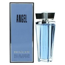 ANGEL 100ML REFILLABLE EDP SPRAY  WOMEN BY THIERRY MUGLER
