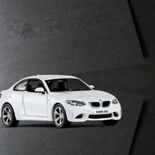 BMW M2 Model Cars Toys 1:36 5Inch Gift&Collection White New Alloy Diecast