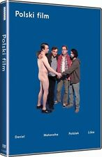 Polski film (Polish Film 2012) Czech multi awarded comedy English subtitles dvd