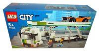 LEGO CITY 60305 CAR TRANSPORTER *BNIB*