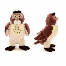 Official Disney Store Winnie The Pooh 28cm Owl Soft Plush Toy