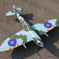 Dynam 900mm Spitefire RC Foam Airplane Model ESC Propeller Motor PNP
