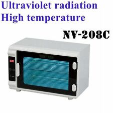 Medical Dental Uitraviolet Radiation Sterilizer Equipment Durable Dry Heat Tatto