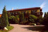 3 Tage Urlaub nahe Naumburg im Hotel Falkenhof + 1 Abendessen + Besichtigung Dom