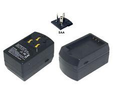 Ladegeräte für Fujifilm FinePix S100FS,S200EXR,S200FS,S205EXR,NP-140