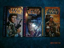 Star Wars Corellian Trilogy by Roger Macbride Allen (Paperbacks) Ambush Assault
