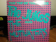 """Jukes & Motivators """"The Top Of The Class"""" Oz EXTENDED PLAY 7"""""""