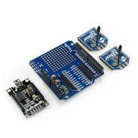 XBee Shield Wireless Kit for Arduino with XBee Series 2C(Zigbee Mesh) S2C Module