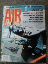 AIR CLASSICS magazine 1979 all 12 issues