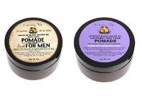 Sunny Isle Lavender Jamaican Black Castor Oil Hair Food Pomade Men Pomade