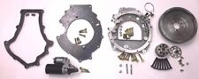 6 Speed (2007 on Defender) Gearbox Adaption kit for Td5 Defender