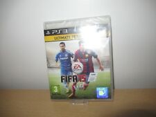 FIFA 15 Ultimate Team Edition (PS3) -  NEW & SEALED pal version