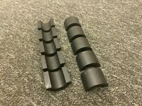 10 X NORTON DOMINATOR FEATHERBED PETROL TANK MOUNTING RUBBER *WHOLESALE*