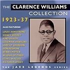 The Clarence Williams Collection 1921-37, Clarence Williams CD | 0824046203726 |