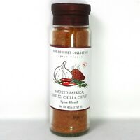 Smoked Paprika, Garlic, Chili & Chives Seasoning The Gourmet Collection 4.7oz