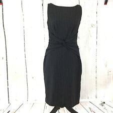 Dress Ralph Lauren Size 6 100% Wool Basic Normal Fitted