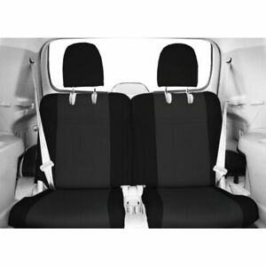 Caltrend NeoSupreme Rear  Seat Cover for Ford 1999-2004 Mustang - FD303-03NN