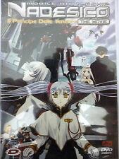 MOBILE BATTLESHIP NADESICO THE MOVIE (Il Principe Delle Tenebre) - DVD - DYNIT