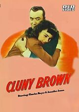 Cluny Brown-DVD-R-Starring Charles Boyer ,Jennifer Jones and Peter Lawford-1946
