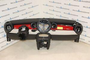 Mini R55 Dashboard Dash Board Instrument Panel Car Dashboard Black