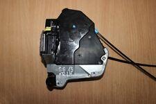 2013 LEXUS GS 450H GWL10 / DELANTERO LADO L CERRADURA DE LA PUERTA