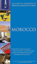 Morocco (Alastair Sawday's Special Places to Stay)-ExLibrary