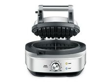 BREVILLE BWM520XL No Mess Two Slice Waffle Maker 110 Volts