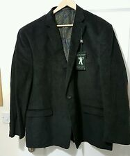 Ralph LAUREN MEN'S in Velluto a Coste Blazer Cappotto Giacca, 46R.