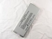 "for APPLE MacBook 13"" Series Laptop Battery A1185, MA561,MA561G/A White"