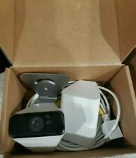Xfinity HD 720p Wireless Indoor/Outdoor Comcast Home Security Camera - White